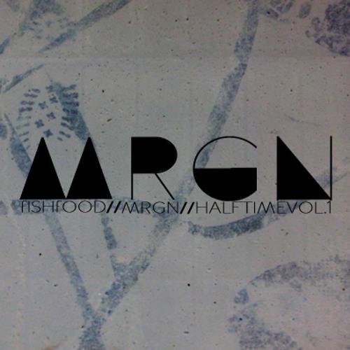 MRGN- HALFTIME Mix Vol. 1