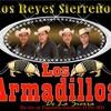 Chuy Espinoza - Los Armadillos en vivo en el rancho