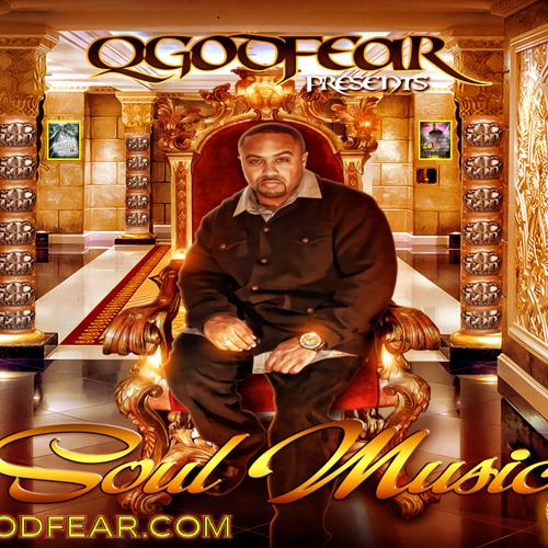 QGODFEAR MIX (Mixed by DJ G Bless)