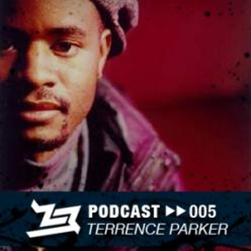 Midnight Shift Podcast 005 - Terrence Parker