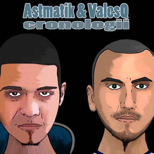 Astmatik & ValesQ - Din Suflet ft. Distimia Cru