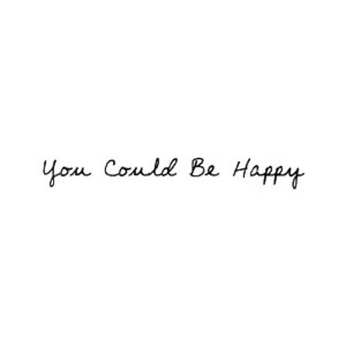 Snow Patrol - you could be happy (y.a.r.n.o. edit)