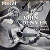 John Denver - Take me home, country road - screwed