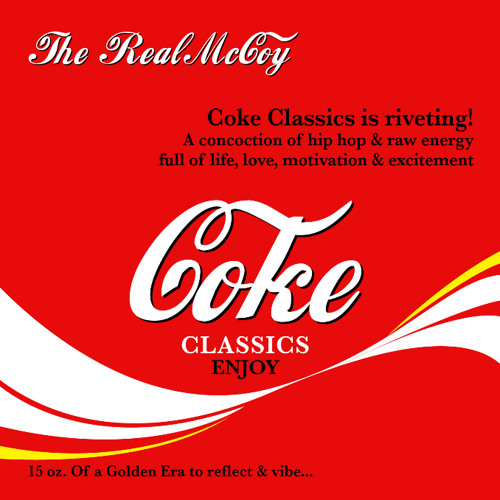 COKE CLASSIC INTRO-WELCOME