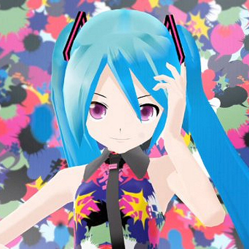 [xyz] livetune - Tell Your World (REDSHiFT Remix)