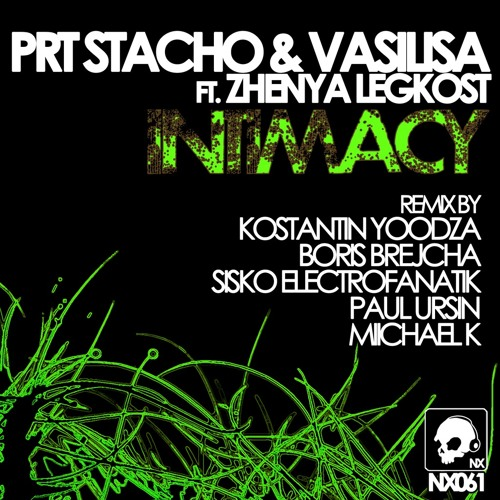 Intimacy - PRT Stacho & Vasilisa feat. Zhenya Legkost (Remix Boris Brejcha) 2012 - Preview