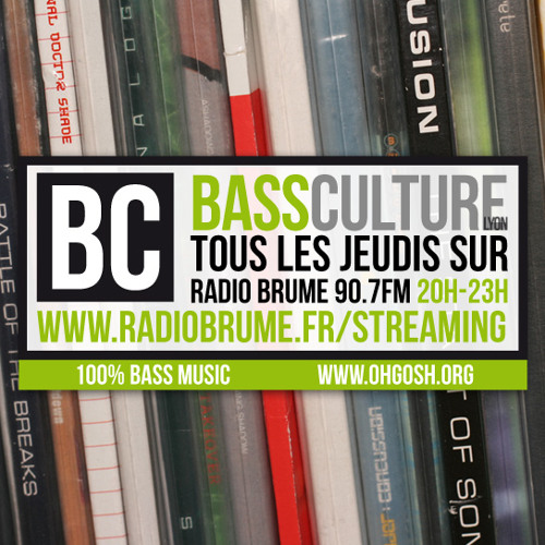 rylkix liquid session @ bass culture radio