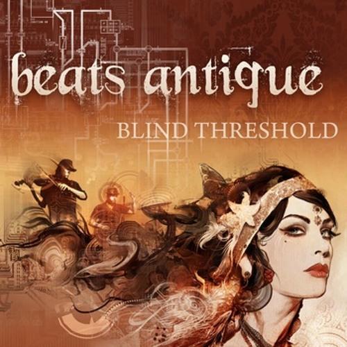 Miss Levine (Beats Antique feat. Swan)