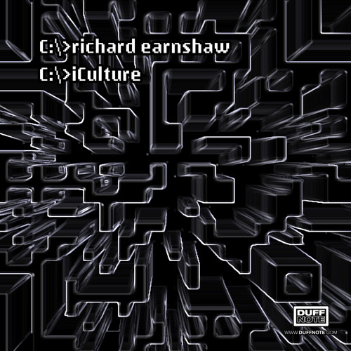 "Richard Earnshaw ""iCulture"" (Main Mix) Duffnote"
