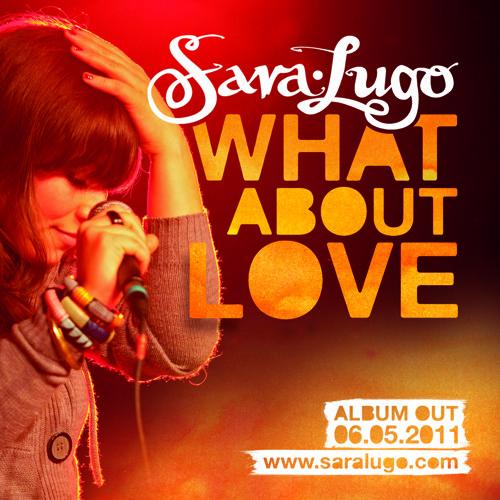 Sara Lugo - Locked Away Dubstep Remix by El Wharton