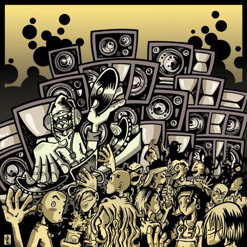 Dancefloor Invasion