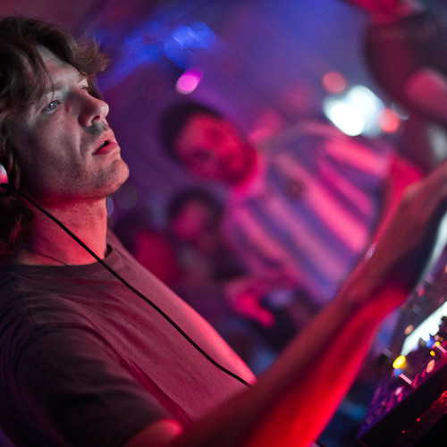 Miss DJ POOKIE ~ One Night In Buenos Aires ~ 18-12-2011 Pure Progressive Technology
