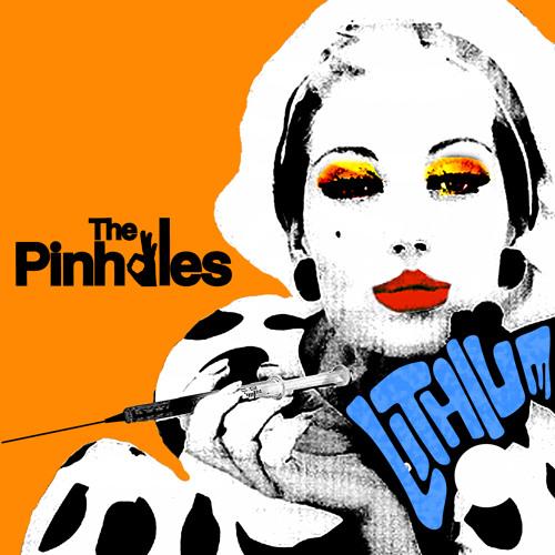Lithium The Pinholes