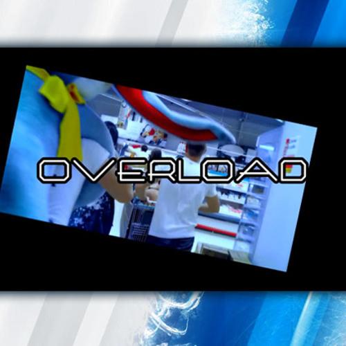 MISH - Overload (Flava & Stevenson Remix) (Kliter Breaks Edit)
