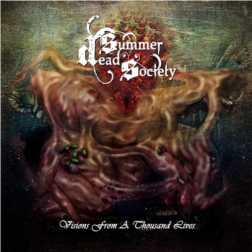 DEAD SUMMER SOCIETY down on you