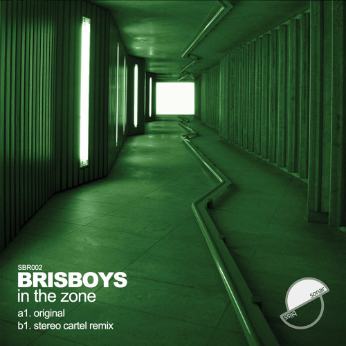 BRISBOYS IN THE ZONE(STEREO CARTEL REMIX)