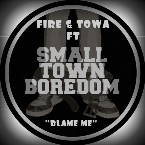 BLAME ME ft STB - (prod by Towa) free download