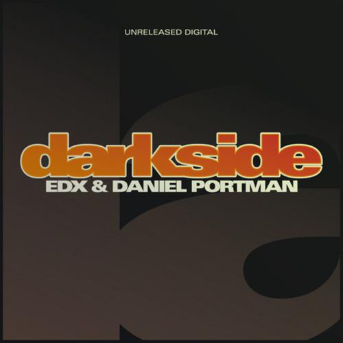 EDX, Daniel Portman - Darkside  (EDX 5un5hine Mix)