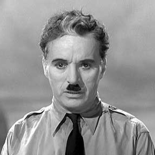 The Great Dictator Speech by Charlie Chaplin