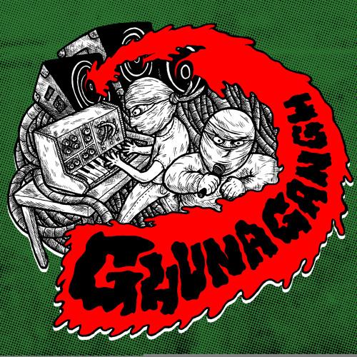 GHUNAGANGH - Estado de Emergencia (instrumental)