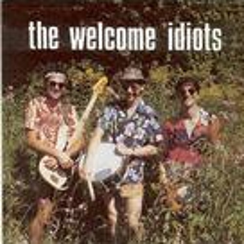 The Welcome Idiots - Hold On Me (1988)