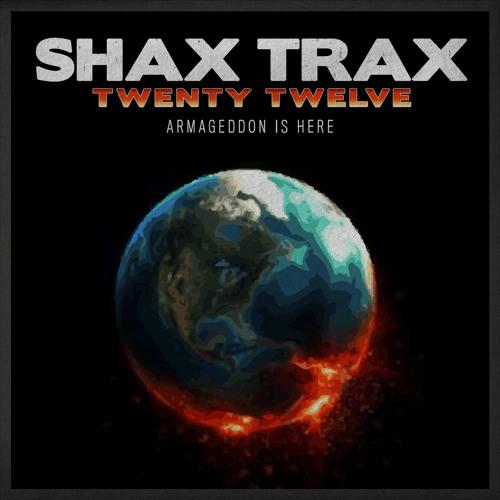 "SHAX vs. Vanilla Ice ""Ice Ice Baby"" [Free Download]"