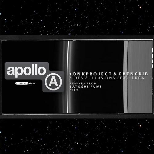 tONKPROJECT & Ebencrib - Sides and Illusions (Silt Remix) [Apollo]
