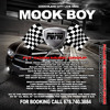 3) MOOK BOY 15 PROD BY AVI ON THE TRACK