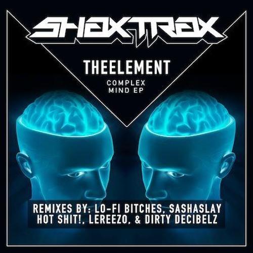 TheElement - Hydrozine (Dirty Decibelz Remix) TEASER - OUT NOW!