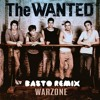 Warzone (Basto! Remix) - The Wanted