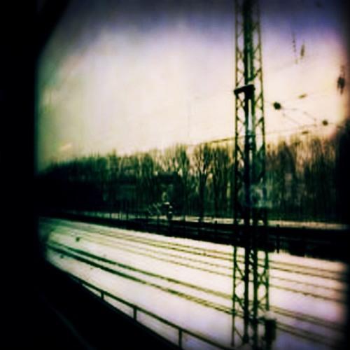 January Train
