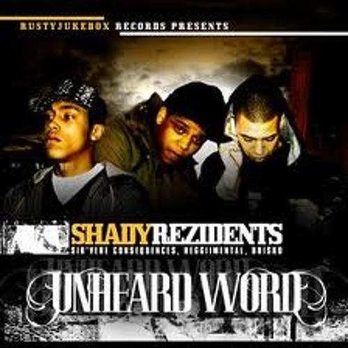 So Much More Jimmy Green remix - Shady Rezidents
