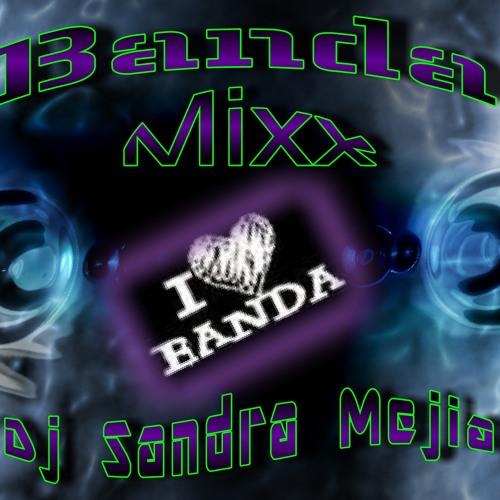 Banda Mixx- Moviditas Dj Sandra Mejia