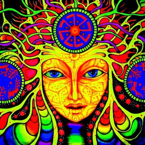 Set progressive trance-Ilusion-