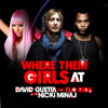 Flo Rida Ft Nicki Minaj Where Dem Girls At Dj Danial Partybomb Remix Mp3