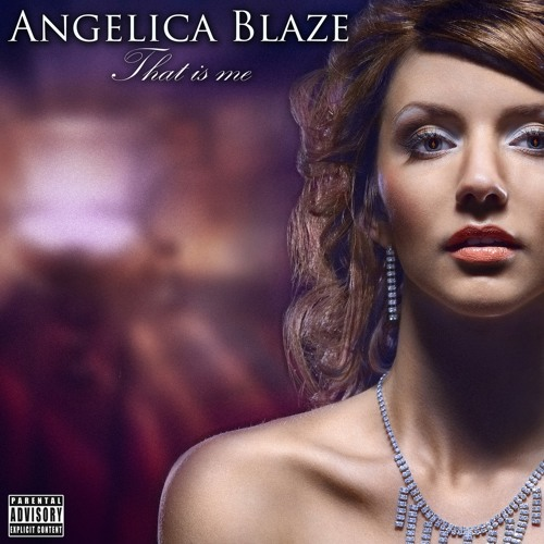 Angelica Blaze - That is me
