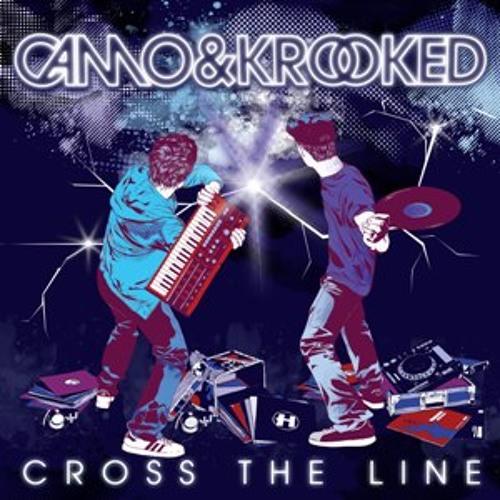 Hot Pursuit (Earjax Remix) - Camo & Krooked [Clip]