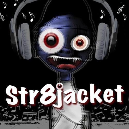 Str8jacket