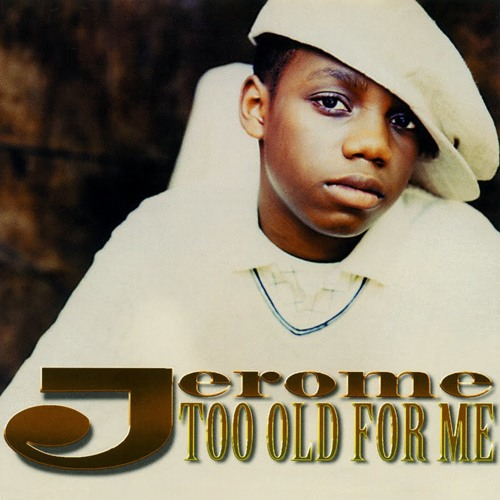 Dj Dirty Diamond VS Jerome - Too Old For Me (Bassline Remix)