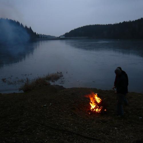"DAUNZAUNT - ""Harzfeuer(original mix)"""