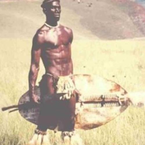 We Are Growing (Shaka Zulu Theme ) Dj