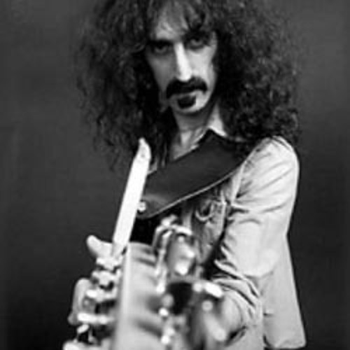 Watermelon In Easter Hay (Frank Zappa cover)