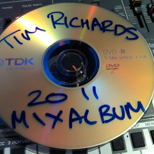 Tim Richards Mix Album 2011 (FREE DOWNLOAD)