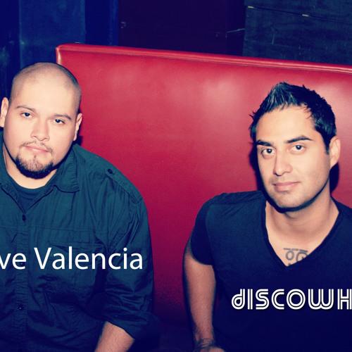 Dave Valencia & discowhore - That Feeling (Radio Mix)