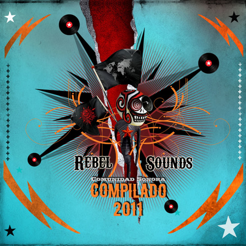 PACHANGUITO feat. TRIPLODOCUS- Rebelsounds
