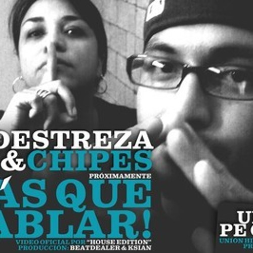Más que Hablar / Deztreza & Chipes / ObSon