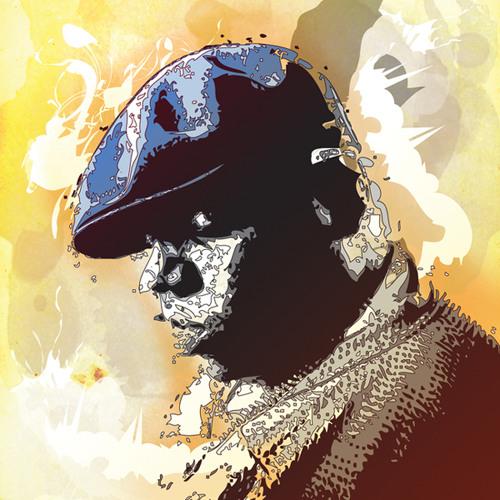 Notorious B.I.G. - Can I Get Witcha (DJ Critical Blend)