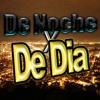 De Noche Y De Dia - Los Macisos ENT. ft. Predikador & AK-47