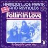 """Fallin' in Love"" - Hamilton, Joe Frank & Reynolds (vinyl)"