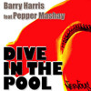 Barry Harris (ft. Pepper MaShay) - Dive In The Pool [Radio Edit]
